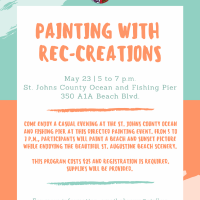 Painting with REC-Creations