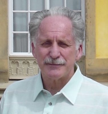 John Suchy