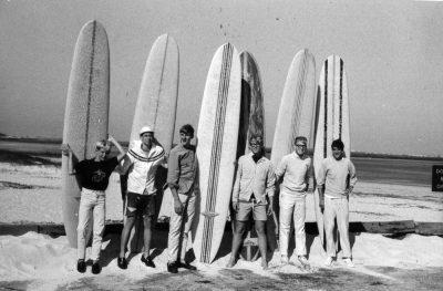 St. Augustine Surf Culture | Oldest House Museum C...
