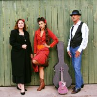 CONCERTS IN THE PLAZA | Morrow Family Band