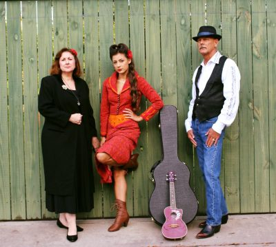 The Morrow Family Band