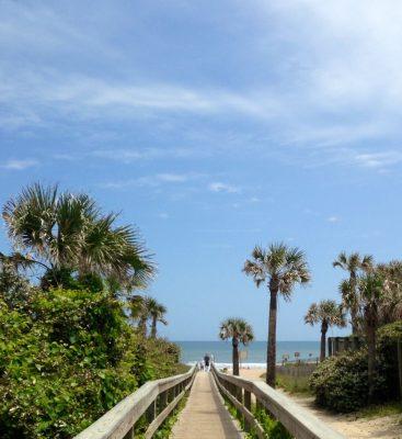 Mickler's Landing Beachfront Park