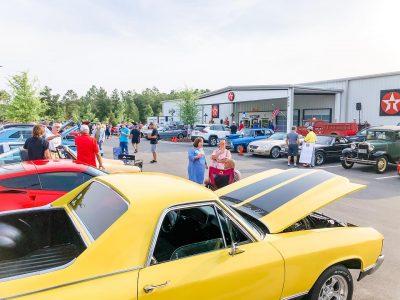 Classic Cars & Coffee