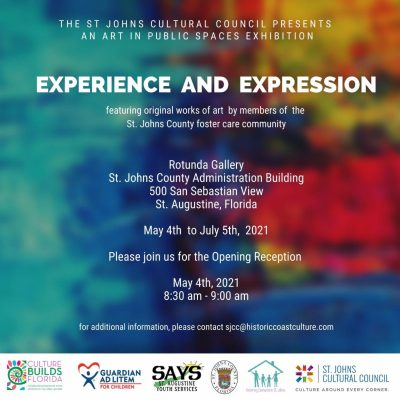 Art in Public Spaces: Experience & Expression