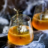 The Haunted Cocktail Tour