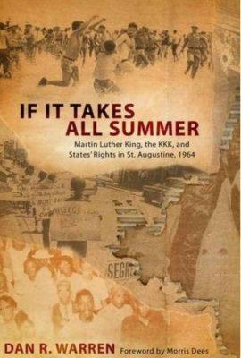 "200th Anniversary Book Club: ""If It Takes All Summ..."