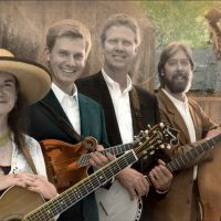 CONCERTS IN THE PLAZA | The Driftwoods