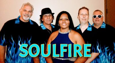 MUSIC BY THE SEA | Soulfire