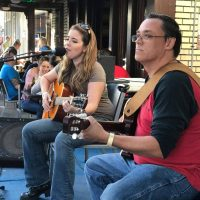 CONCERTS IN THE PLAZA | Timberwood