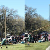 St. Augustine Highland Games