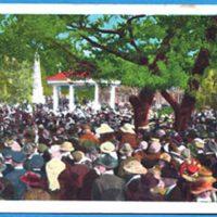 St. Augustine's Romanza Festivale of Music & the Arts