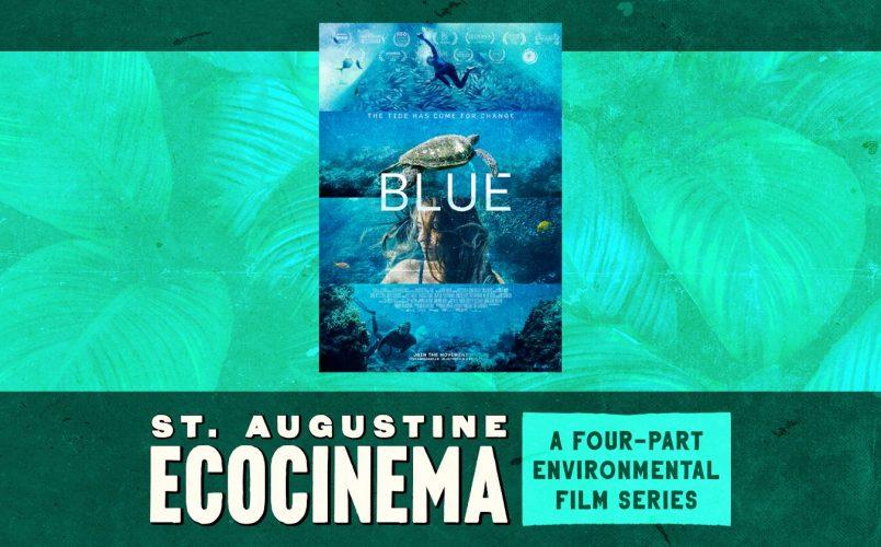 "EcoCinema: ""Blue"""