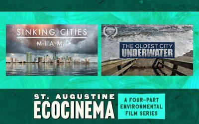 "EcoCinema: ""Sinking Cities: Miami"" and ""The Ol..."