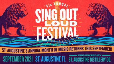 5th Annual Sing Out Loud Festival