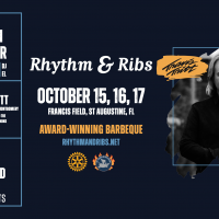 Rhythm & Ribs 2021   OCTOBER 15-17