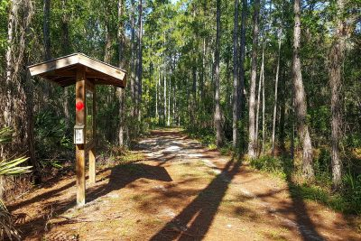 Deep Creek Conservation Area