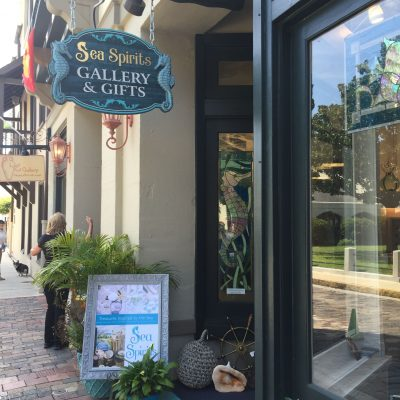 Sea Spirits Gallery & Gifts