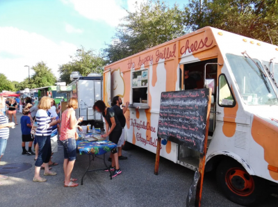 Nocatee Food Truck Friday | JULY 30