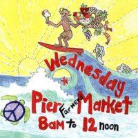 Wednesday Pier Market | AUGUST 4