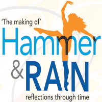 ONLINE PREMIERE: 'The Making of' Hammer & Rain: Reflections Through Time