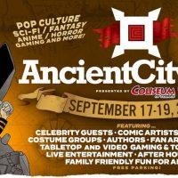 Ancient City Con 2021