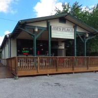 Jim's Place Family Restaurant