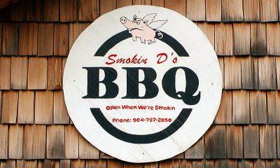 Smokin' D's BBQ