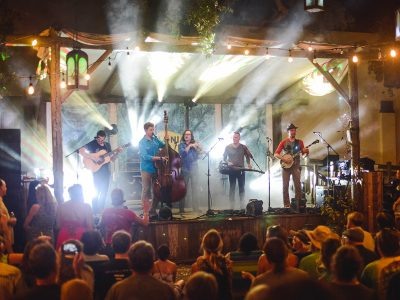 Sing Out Loud: Gamble Rogers Festival Showcase | SEPTEMBER 25