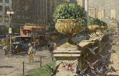 Picturing A Nation: American Art from the Lightner Museum