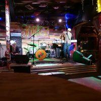 Sing Out Loud: Planet Sarbez! Showcase | SEPTEMBER 10