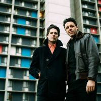 Sing Out Loud: The Cactus Blossoms | SEPTEMBER 12