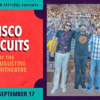 Sing Out Loud: The Disco Biscuits