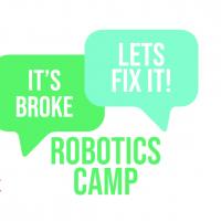 Kids Robotics Summer Camp