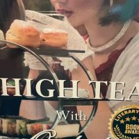 High Tea with Ophelia Book Signing