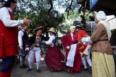 St. Augustine Heritage Festival