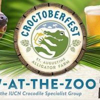 CROCtoberfest: Brew at the Zoo