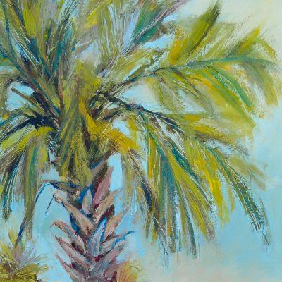 Loosen Up! Painting Workshop