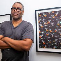 Artist Talk: Michael Ray Charles
