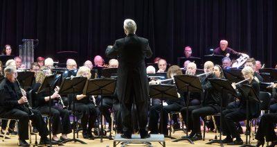 Saint Augustine Concert Band Season Opener 2021!