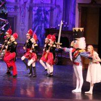 Saint Augustine Nutcracker Ballet