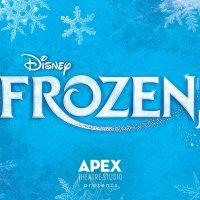 Apex Theatre's Frozen Jr. | DECEMBER 16-19