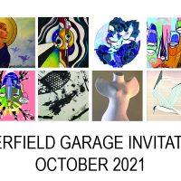 Butterfield Garage Invitational