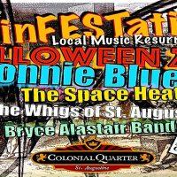 inFESTation! Local Music Resurrection