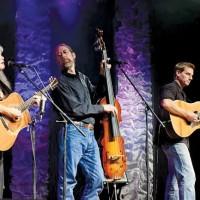 The Gatorbone Trio