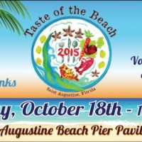10th Annual Taste of The Beach