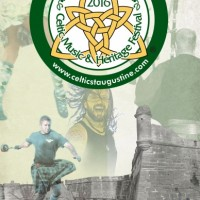 St. Augustine Celtic Music and Heritage Festival