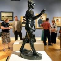 VIP Gallery Art Stroll & Tasting Tour