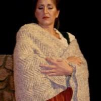 Janet Rabe-Meyer, Mezzo Soprano