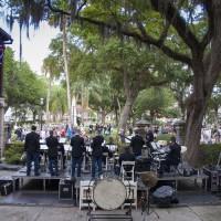 Romanza Opening Concert