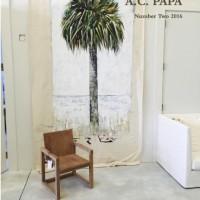 A.C. PAPA Literary Journal Reading